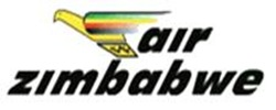 Logo Air Zimbabwe Flights